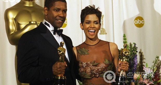 """奥斯卡现""""全白 """"表演奖提名 史密斯拒绝出席"""