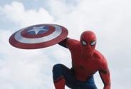 《蜘蛛侠:归来》片场照曝光新角色 届时有望引入内地