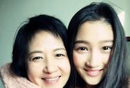 关晓彤妈妈禁止女儿拍吻戏 录取通知书已收到