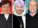 成龙获奥斯卡终身成就荣誉奖 华人第一位亚洲第四人