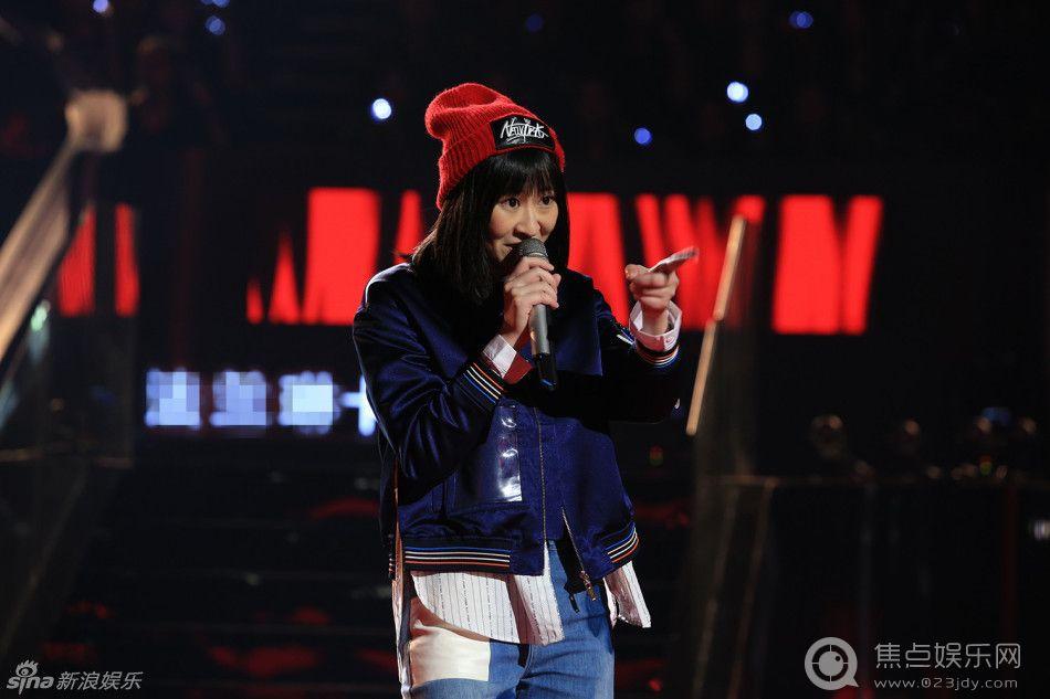 中国新歌声周杰伦批中西夹杂音乐风 曾敏杰是否再呛声