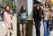 陈奕迅12岁女儿腿长1米8 靓照曝光美呆众人